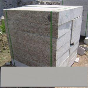 路牙石石材产品